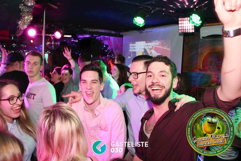 https://www.gaesteliste030.de/Partyfoto #126 Green Mango Berlin vom 08.04.2017