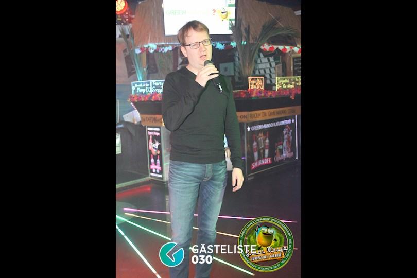 https://www.gaesteliste030.de/Partyfoto #4 Green Mango Berlin vom 08.04.2017