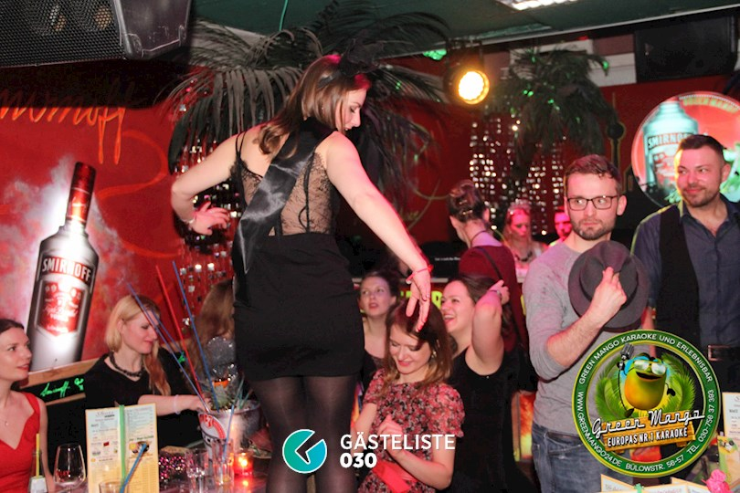 https://www.gaesteliste030.de/Partyfoto #127 Green Mango Berlin vom 08.04.2017