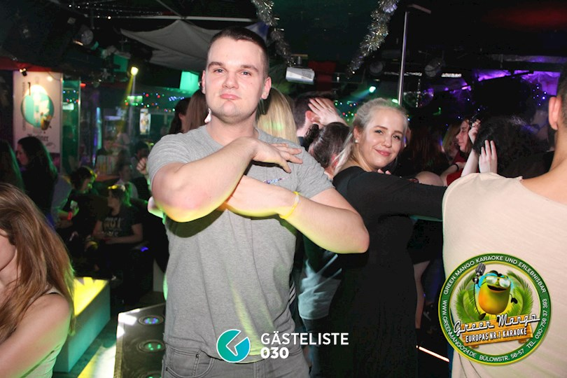 https://www.gaesteliste030.de/Partyfoto #72 Green Mango Berlin vom 08.04.2017