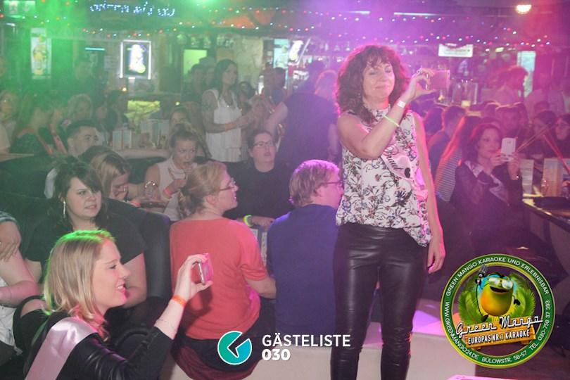 https://www.gaesteliste030.de/Partyfoto #42 Green Mango Berlin vom 08.04.2017