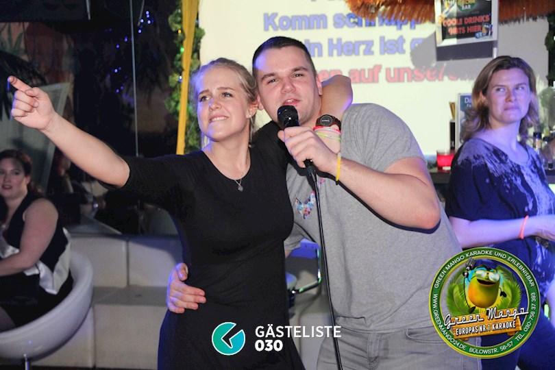 https://www.gaesteliste030.de/Partyfoto #124 Green Mango Berlin vom 08.04.2017