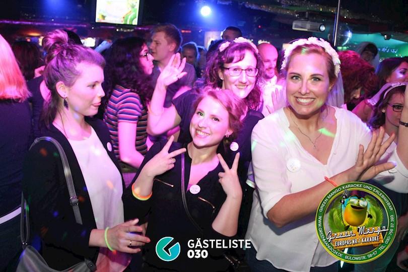 https://www.gaesteliste030.de/Partyfoto #57 Green Mango Berlin vom 08.04.2017