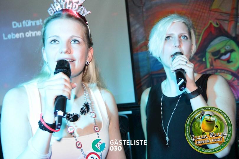 https://www.gaesteliste030.de/Partyfoto #100 Green Mango Berlin vom 08.04.2017
