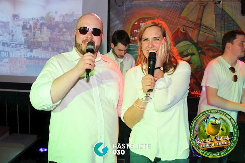 https://www.gaesteliste030.de/Partyfoto #142 Green Mango Berlin vom 08.04.2017