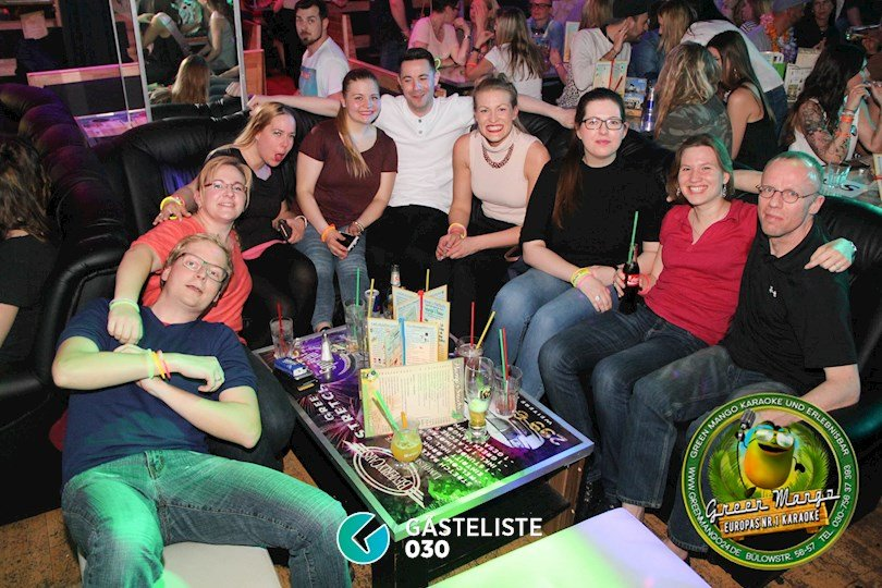 https://www.gaesteliste030.de/Partyfoto #73 Green Mango Berlin vom 08.04.2017