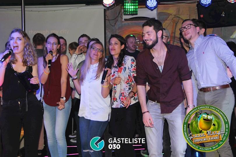 https://www.gaesteliste030.de/Partyfoto #120 Green Mango Berlin vom 08.04.2017