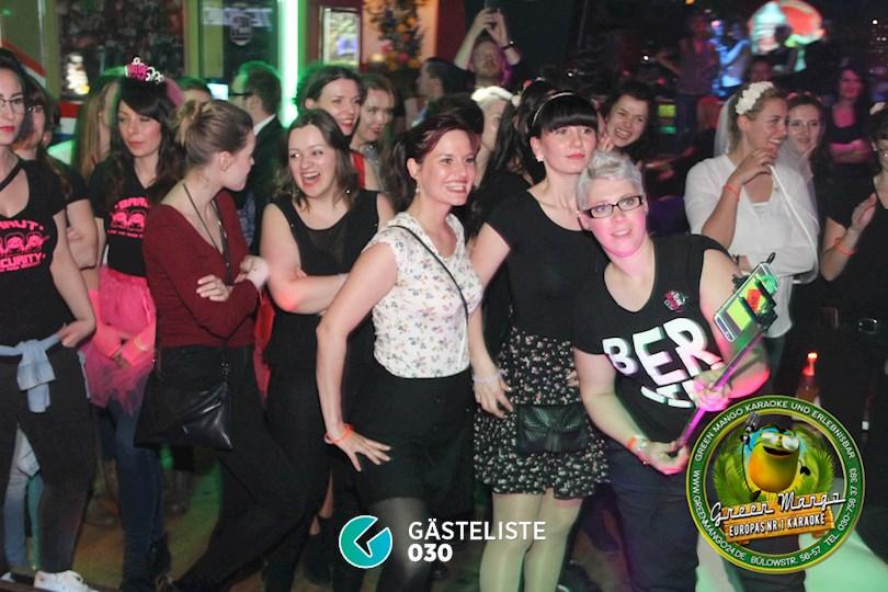 https://www.gaesteliste030.de/Partyfoto #84 Green Mango Berlin vom 08.04.2017