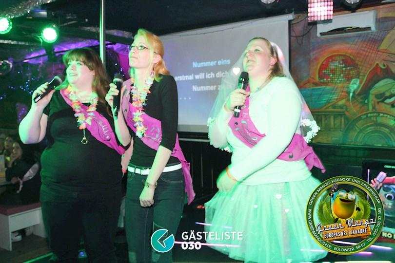 https://www.gaesteliste030.de/Partyfoto #18 Green Mango Berlin vom 08.04.2017