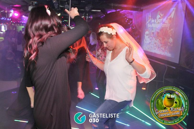 https://www.gaesteliste030.de/Partyfoto #46 Green Mango Berlin vom 08.04.2017