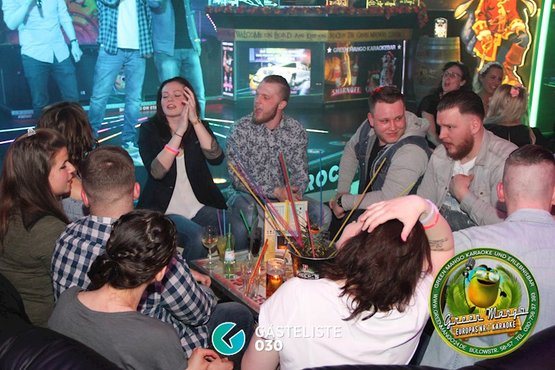 https://www.gaesteliste030.de/Partyfoto #22 Green Mango Berlin vom 08.04.2017