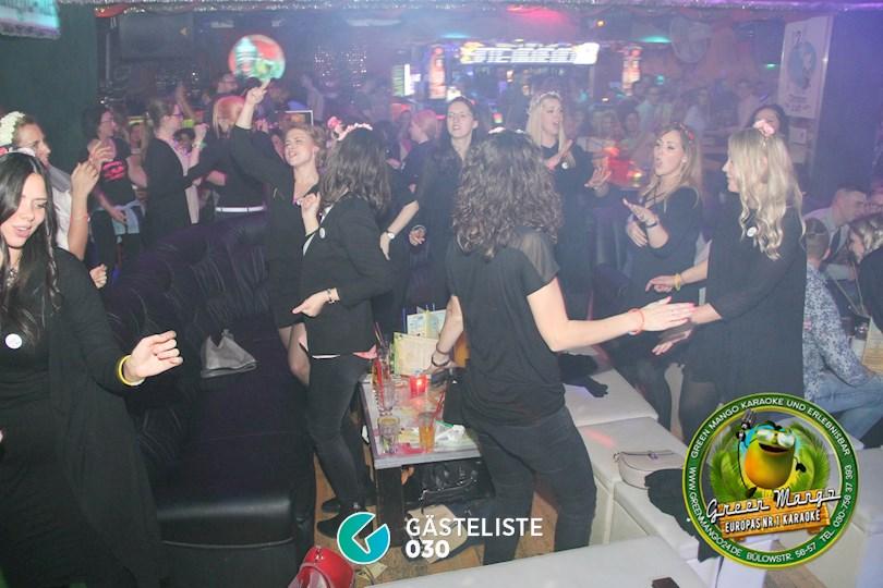 https://www.gaesteliste030.de/Partyfoto #37 Green Mango Berlin vom 08.04.2017