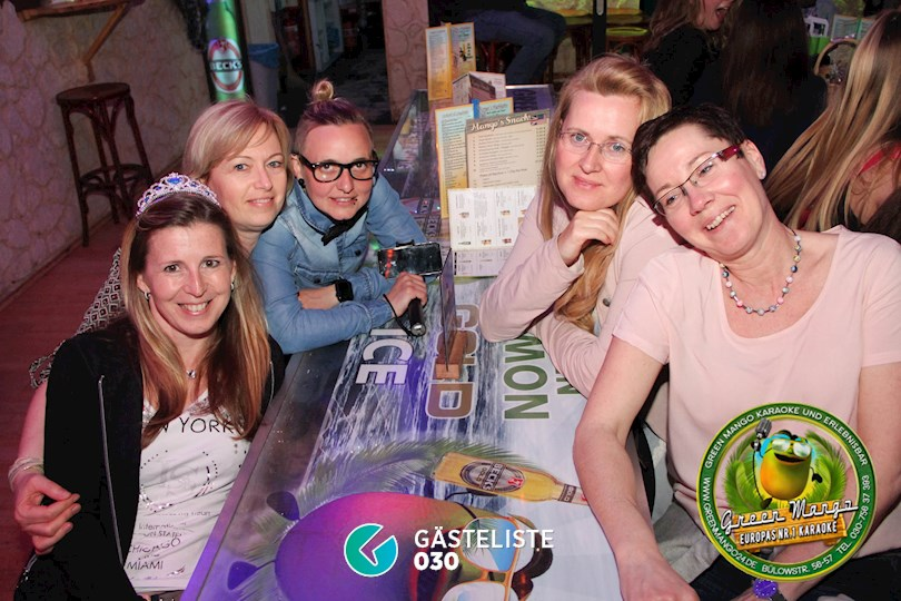 https://www.gaesteliste030.de/Partyfoto #19 Green Mango Berlin vom 08.04.2017