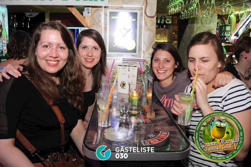 https://www.gaesteliste030.de/Partyfoto #117 Green Mango Berlin vom 08.04.2017
