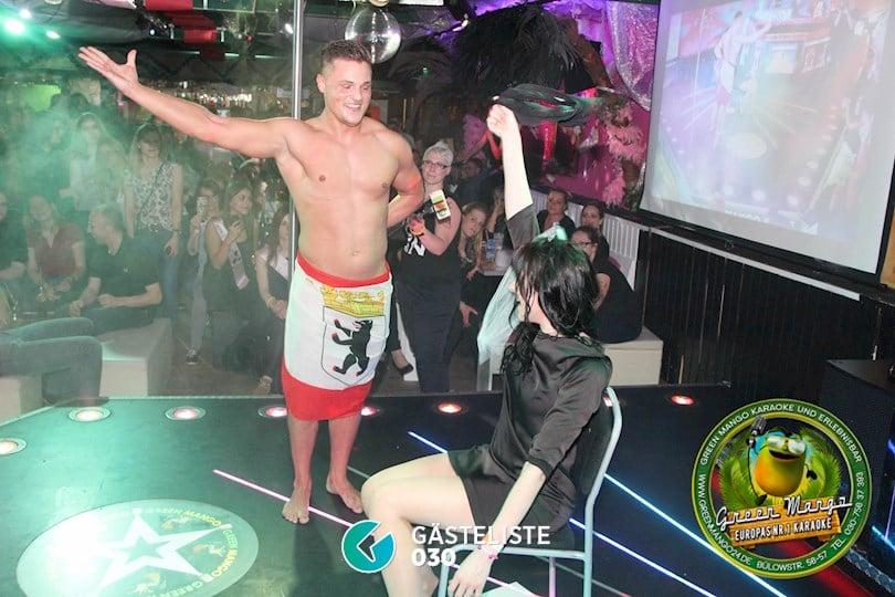 https://www.gaesteliste030.de/Partyfoto #90 Green Mango Berlin vom 08.04.2017