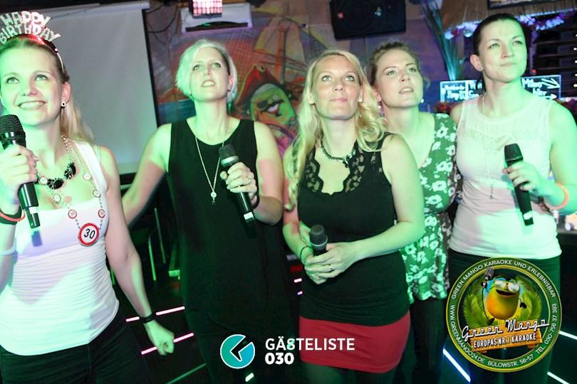 https://www.gaesteliste030.de/Partyfoto #99 Green Mango Berlin vom 08.04.2017