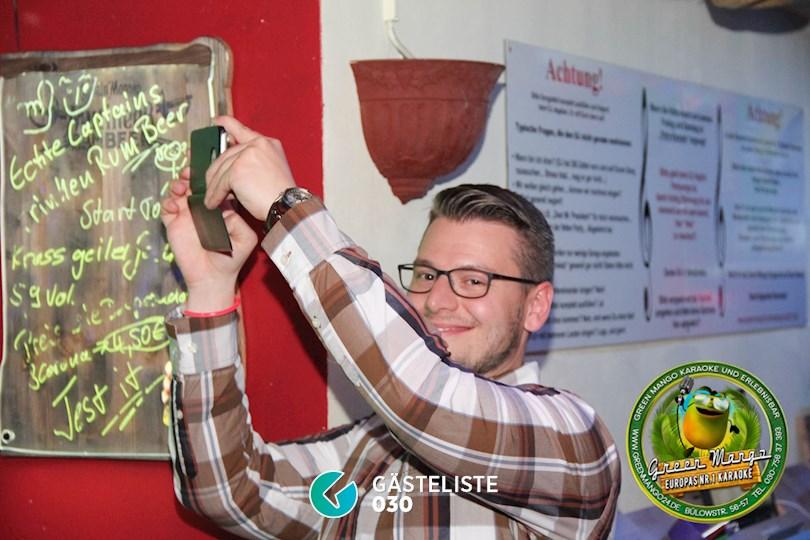 https://www.gaesteliste030.de/Partyfoto #101 Green Mango Berlin vom 08.04.2017