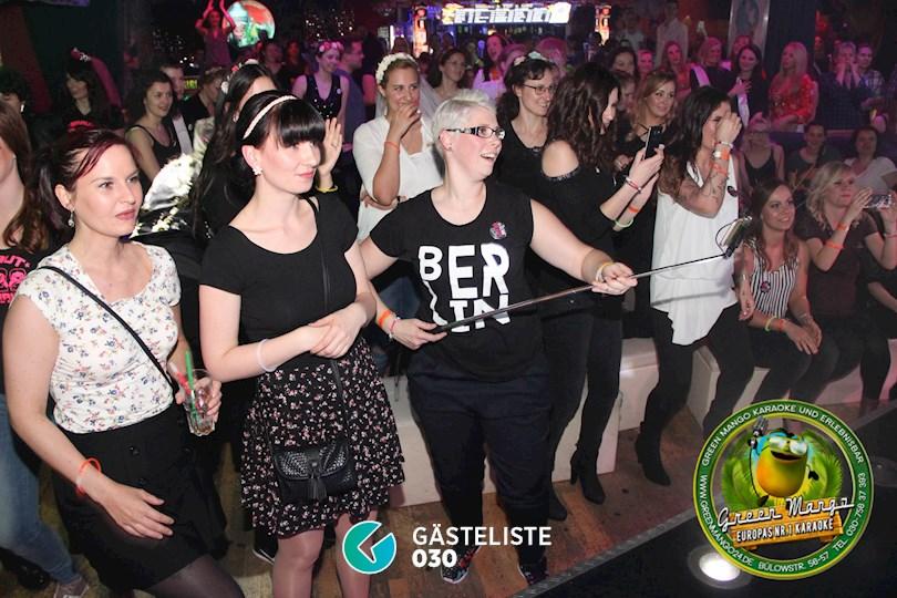 https://www.gaesteliste030.de/Partyfoto #82 Green Mango Berlin vom 08.04.2017
