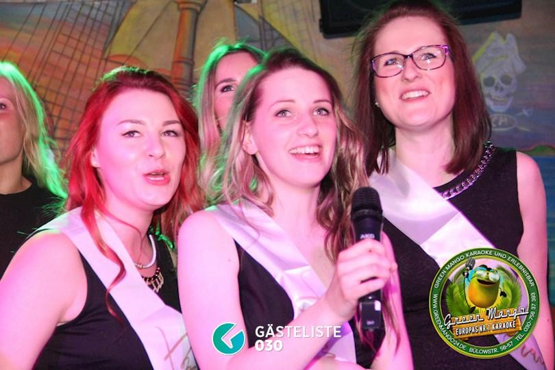 https://www.gaesteliste030.de/Partyfoto #75 Green Mango Berlin vom 08.04.2017