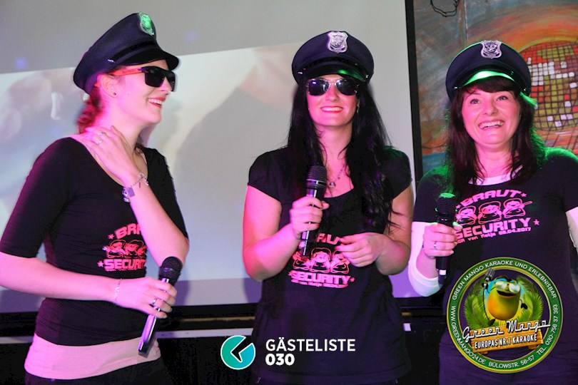 https://www.gaesteliste030.de/Partyfoto #25 Green Mango Berlin vom 08.04.2017