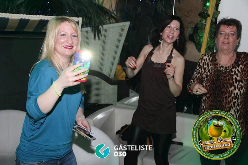 https://www.gaesteliste030.de/Partyfoto #133 Green Mango Berlin vom 08.04.2017