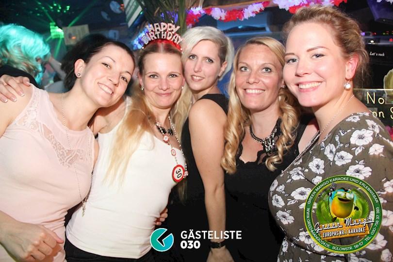 https://www.gaesteliste030.de/Partyfoto #52 Green Mango Berlin vom 08.04.2017