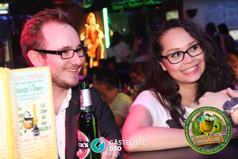 https://www.gaesteliste030.de/Partyfoto #125 Green Mango Berlin vom 08.04.2017