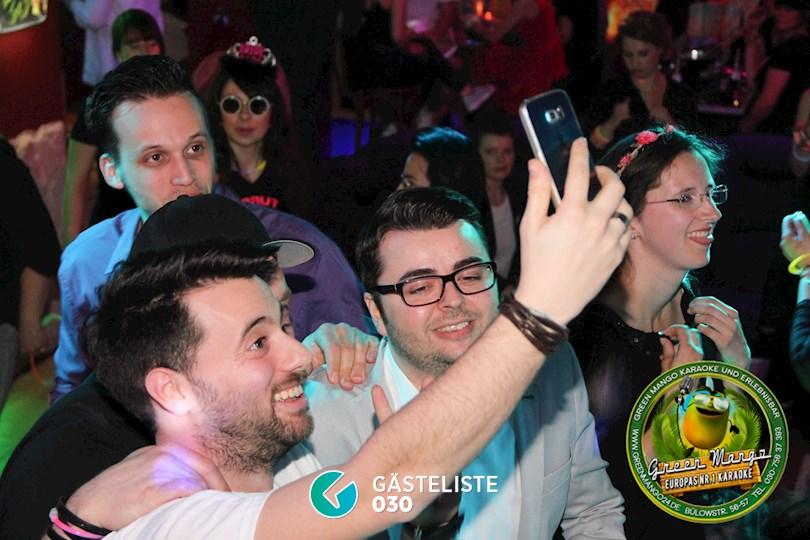https://www.gaesteliste030.de/Partyfoto #108 Green Mango Berlin vom 08.04.2017