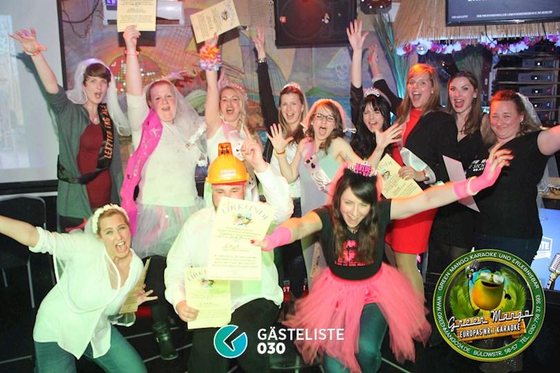 https://www.gaesteliste030.de/Partyfoto #45 Green Mango Berlin vom 08.04.2017