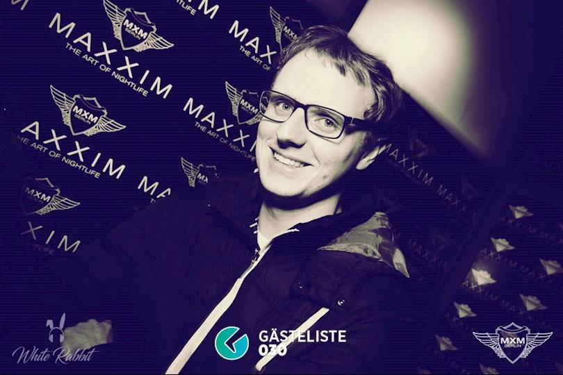 https://www.gaesteliste030.de/Partyfoto #66 Maxxim Berlin vom 20.04.2017