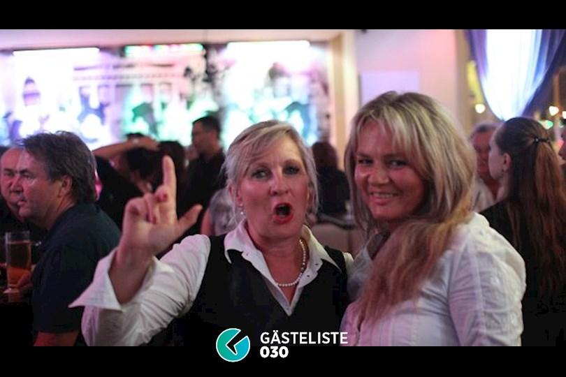 https://www.gaesteliste030.de/Partyfoto #5 Knutschfleck Berlin vom 31.03.2017