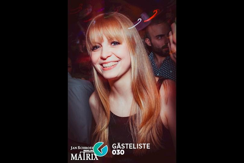 https://www.gaesteliste030.de/Partyfoto #76 Matrix Berlin vom 08.04.2017
