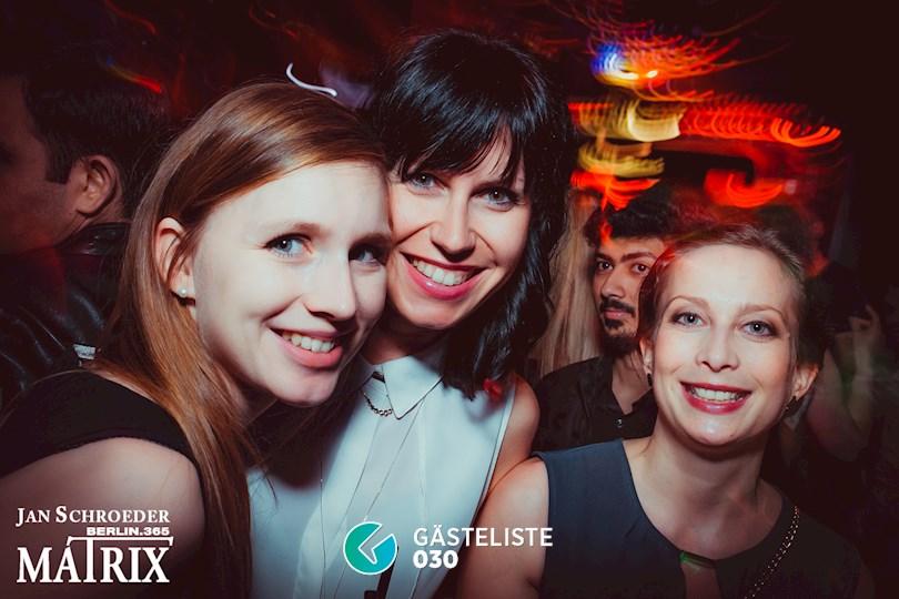 https://www.gaesteliste030.de/Partyfoto #84 Matrix Berlin vom 08.04.2017