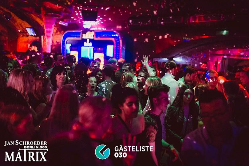 https://www.gaesteliste030.de/Partyfoto #46 Matrix Berlin vom 08.04.2017