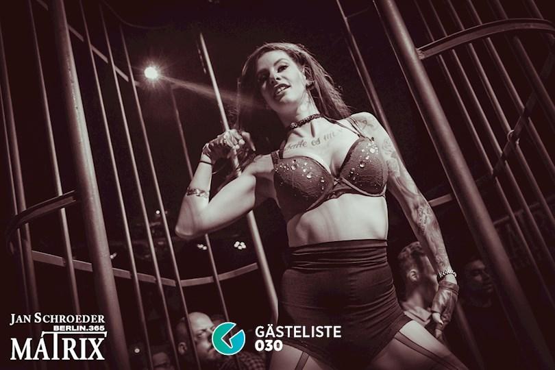 https://www.gaesteliste030.de/Partyfoto #177 Matrix Berlin vom 08.04.2017