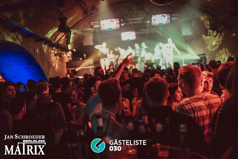 https://www.gaesteliste030.de/Partyfoto #174 Matrix Berlin vom 08.04.2017