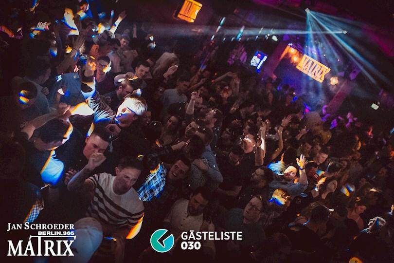 https://www.gaesteliste030.de/Partyfoto #118 Matrix Berlin vom 08.04.2017