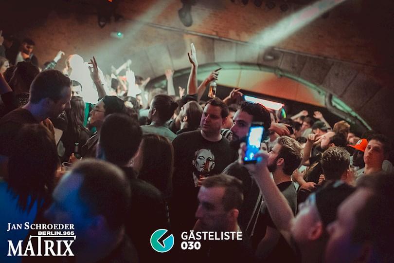https://www.gaesteliste030.de/Partyfoto #8 Matrix Berlin vom 08.04.2017