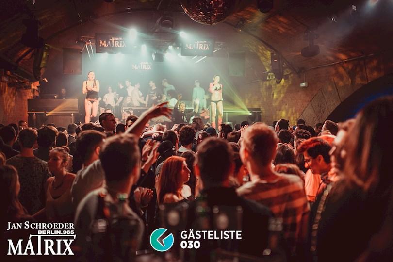 https://www.gaesteliste030.de/Partyfoto #42 Matrix Berlin vom 08.04.2017