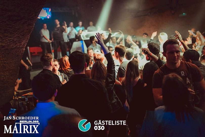 https://www.gaesteliste030.de/Partyfoto #61 Matrix Berlin vom 08.04.2017