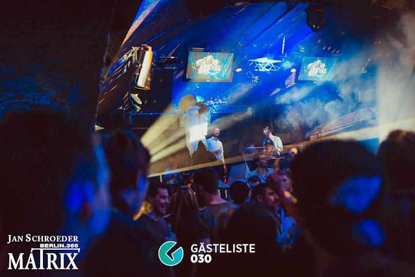 https://www.gaesteliste030.de/Partyfoto #87 Matrix Berlin vom 08.04.2017