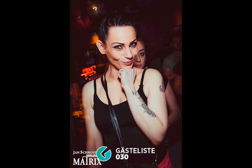 https://www.gaesteliste030.de/Partyfoto #169 Matrix Berlin vom 08.04.2017
