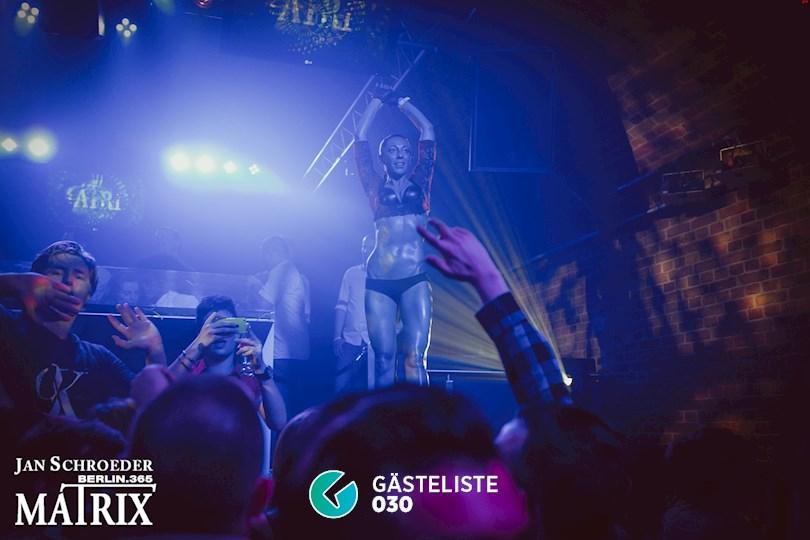 https://www.gaesteliste030.de/Partyfoto #128 Matrix Berlin vom 08.04.2017