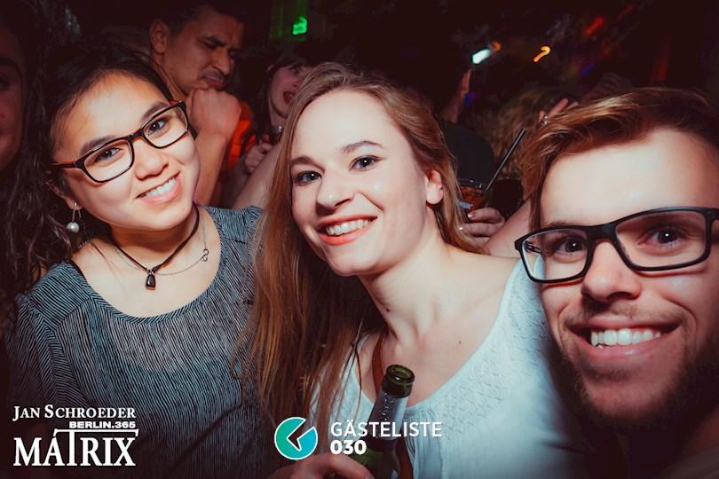 https://www.gaesteliste030.de/Partyfoto #137 Matrix Berlin vom 08.04.2017