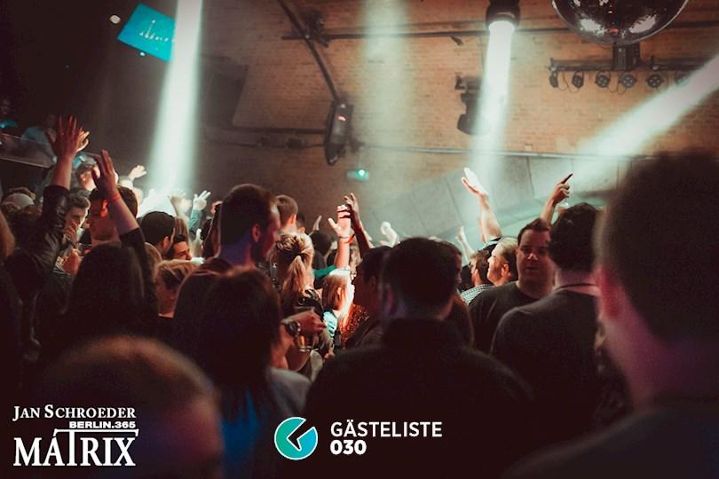 https://www.gaesteliste030.de/Partyfoto #48 Matrix Berlin vom 08.04.2017