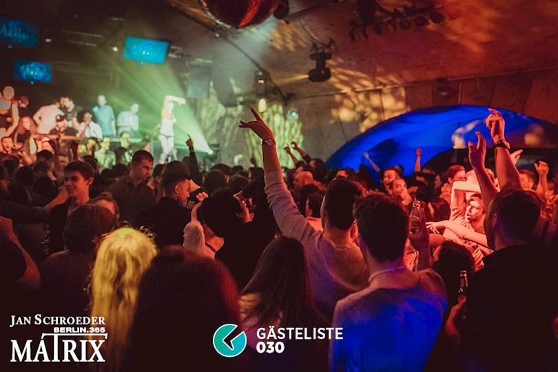 https://www.gaesteliste030.de/Partyfoto #133 Matrix Berlin vom 08.04.2017