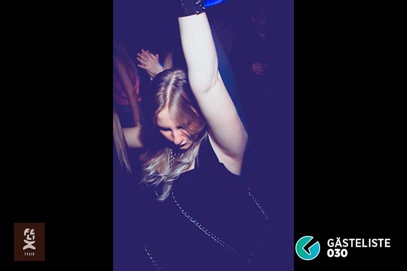 Partyfoto #27 Felix Berlin vom 08.04.2017