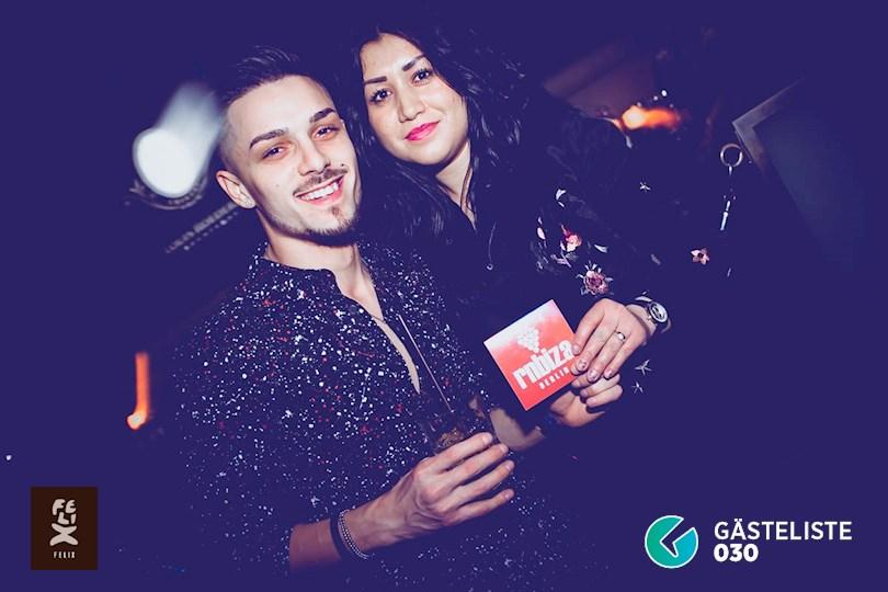 Partyfoto #36 Felix Berlin vom 08.04.2017