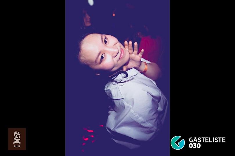 Partyfoto #42 Felix Berlin vom 08.04.2017