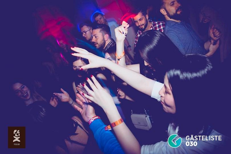 Partyfoto #24 Felix Berlin vom 08.04.2017